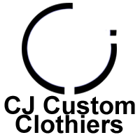 CJ Custom Clothiers on Elation Radio